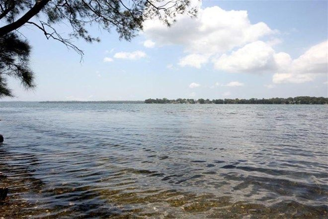 Picture of Lot 215 Halwin Place, WYEE POINT NSW 2259