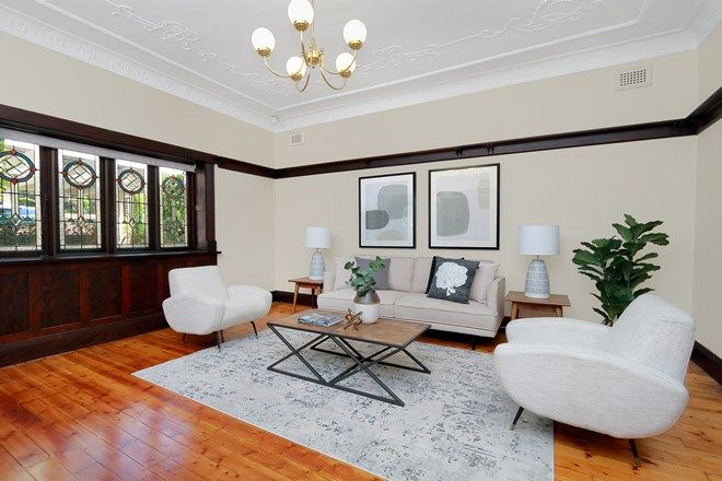 Picture of 28 Dudley Street, PENSHURST NSW 2222