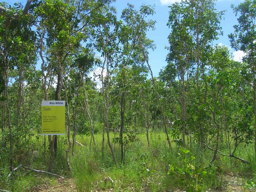 Lot 56 Solander Road, Cooktown QLD 4895, Image 1
