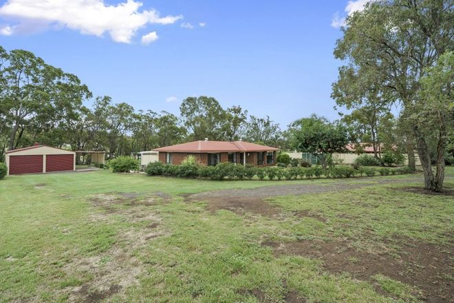 Picture of 9 Clifford Street, MERINGANDAN WEST QLD 4352