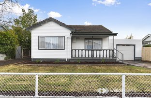 Picture of 21 Webb Street, Traralgon VIC 3844