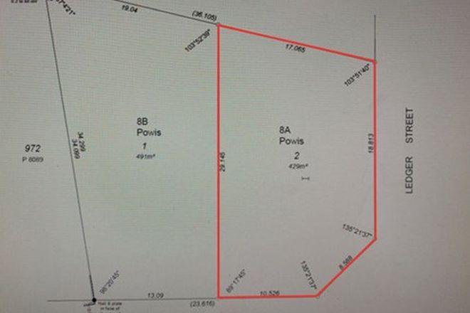Picture of 8A Powis Way, WARNBRO WA 6169