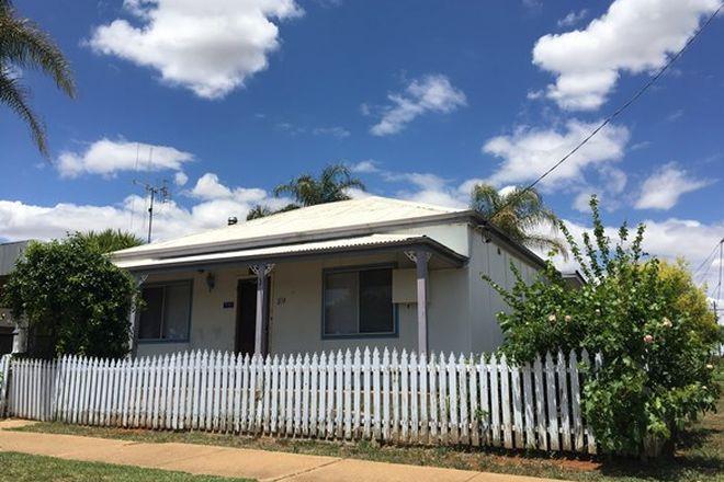 Picture of 89 GISBORNE STREET, WELLINGTON NSW 2820