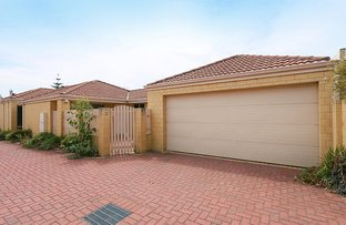 Picture of 2/9 Holland Street, Gosnells WA 6110