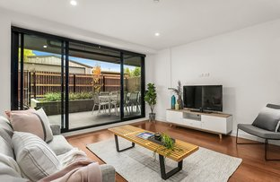 Picture of G04/146 Bell Street, Coburg VIC 3058