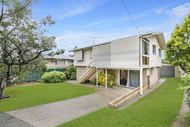 Picture of 5 Leichhardt Street, CAPALABA QLD 4157