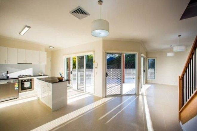 Picture of 1/12 Beatrice Street, HAWTHORNE QLD 4171
