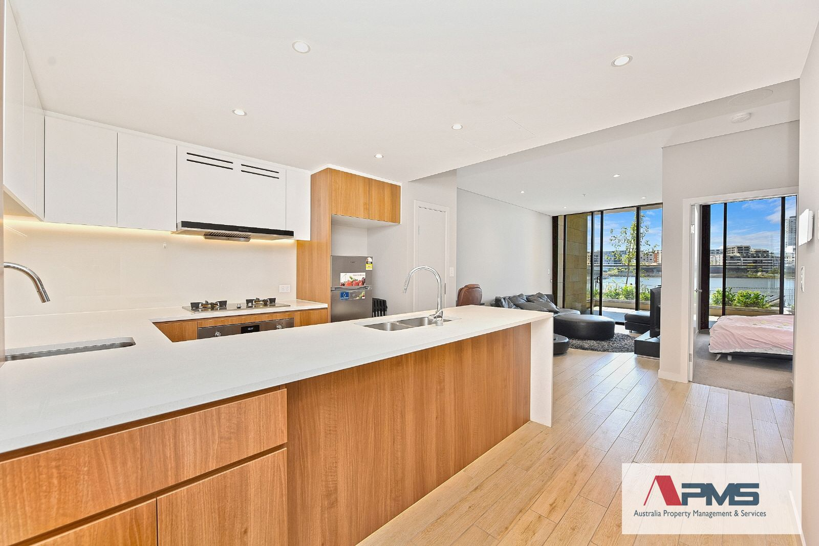 C4.203/1 Foreshore Place, Wentworth Point NSW 2127, Image 2