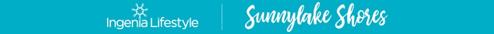 Branding for Sunnylake Shores