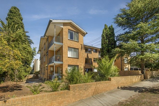 Picture of 11/37-39 Albion Road, BOX HILL VIC 3128