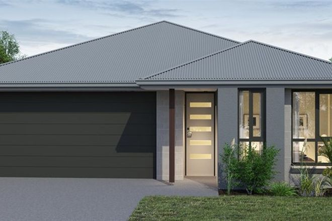 Picture of Lot 4, . Lexey Crescent, WAKERLEY QLD 4154
