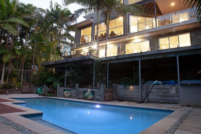 Picture of 9 Marilyn Court, CURRUMBIN WATERS QLD 4223