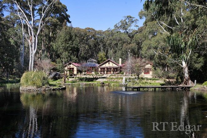 Picture of 1201 Romsey Road, HESKET VIC 3442