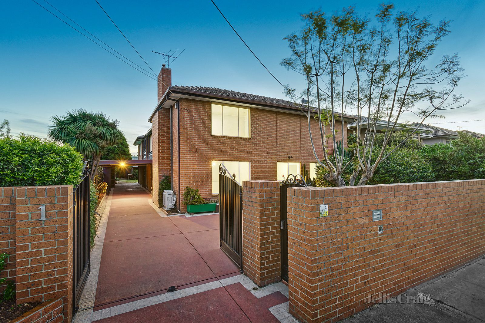 1 The Esplanade, Maribyrnong VIC 3032, Image 0