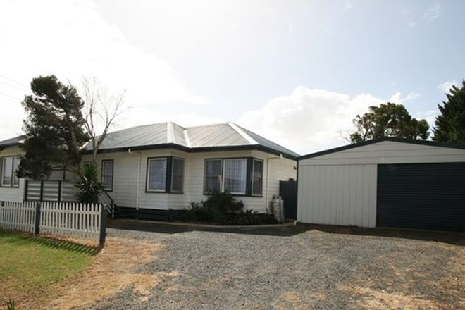 Picture of 1 Wendy Street, PIONEER BAY VIC 3984