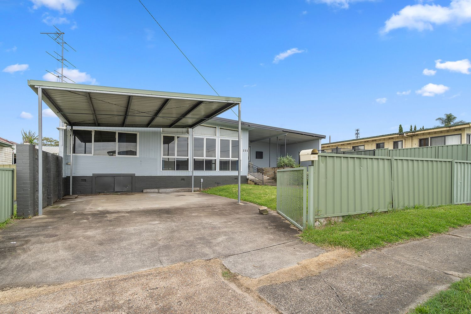 255 New England Highway, Rutherford NSW 2320, Image 0