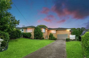 39 Rondelay Drive, Castle Hill NSW 2154