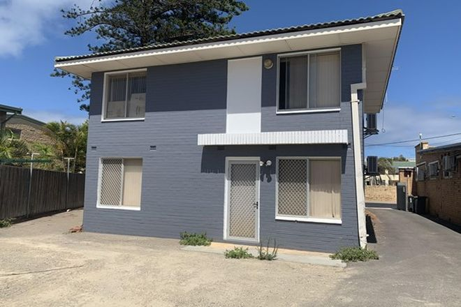 Picture of 3/45 Fitzgerald Street, GERALDTON WA 6530