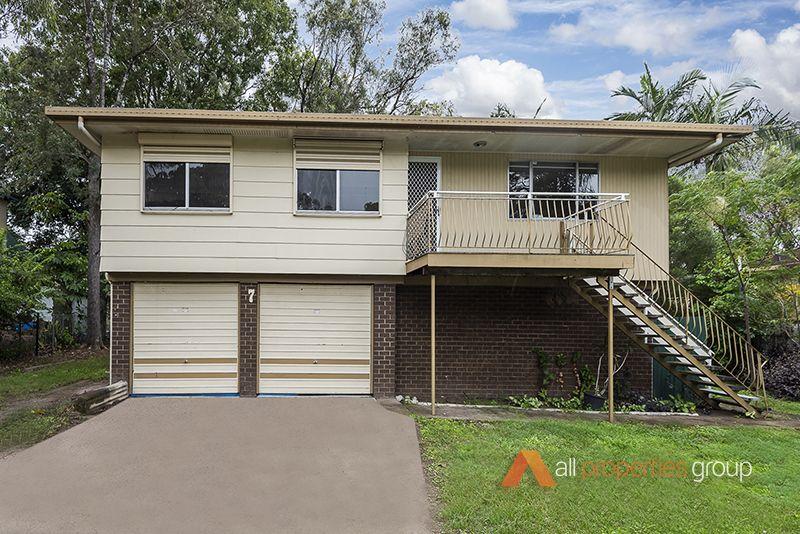 7 Hickory Street, Marsden QLD 4132, Image 0