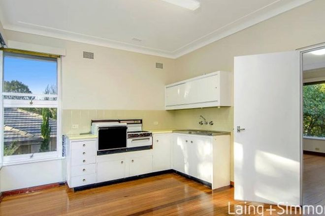 Picture of 14a Harold Avenue, PENNANT HILLS NSW 2120