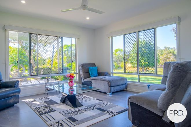 Picture of 48 Allingham Way, AGNES WATER QLD 4677
