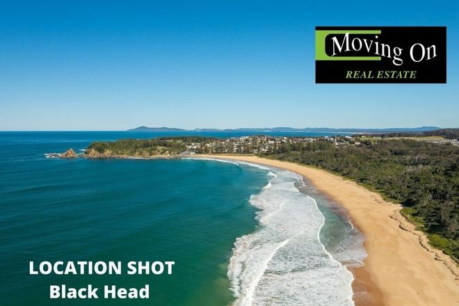 Picture of BLACK HEAD NSW 2430