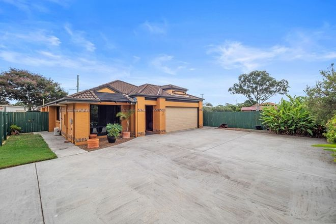 Picture of 5 Hook Court, TAIGUM QLD 4018
