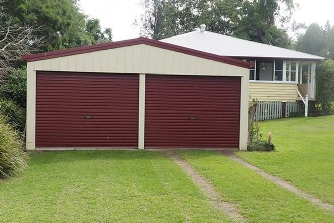 Picture of 6 Booubyjan Street, GOOMERI QLD 4601