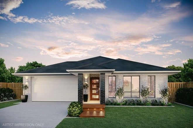 Picture of Lot 9 Bracken Ridge, BRACKEN RIDGE QLD 4017