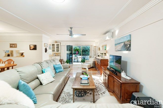 Picture of 17/22-24 Pearce Street, BAULKHAM HILLS NSW 2153