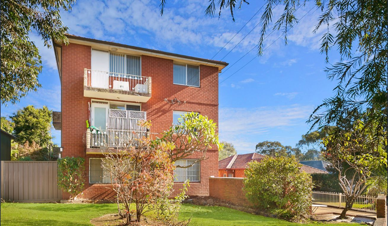 17/261 King Georges Road, Roselands NSW 2196, Image 0