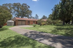 166 Old Pitt Town Road, Box Hill NSW 2765
