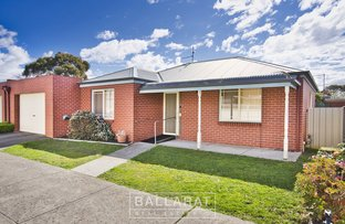Picture of 2/11 Symons Street, Wendouree VIC 3355