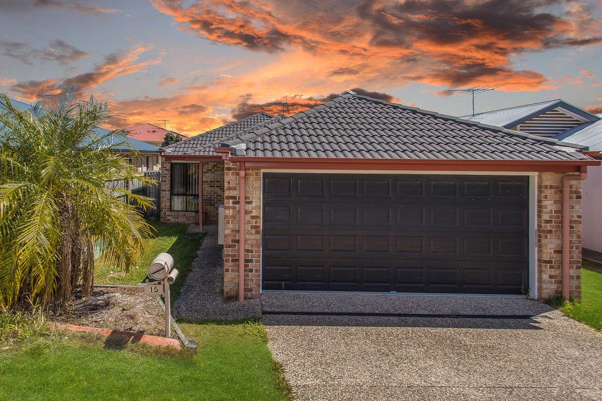 15 Dysart Street, Rothwell QLD 4022, Image 0