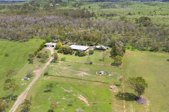 Picture of 164 Julie Anne Drive, GLENDALE QLD 4711
