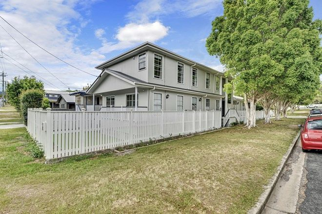 Picture of 74 Harold St, HOLLAND PARK QLD 4121