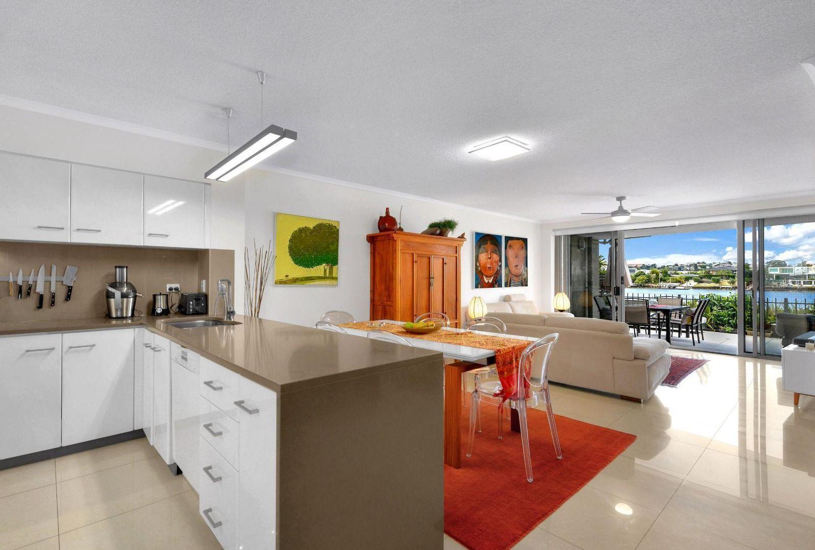 3/135 Macquarie Street, Teneriffe QLD 4005, Image 2