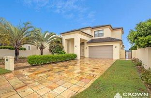 Picture of 39 King Arthurs Court, Paradise Point QLD 4216