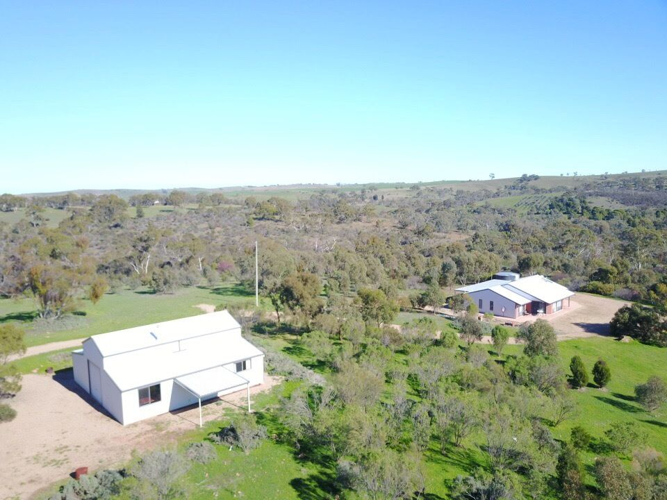 999 Gladstone-beetaloo Rd, Beetaloo Valley, Beetaloo SA 5523, Image 0