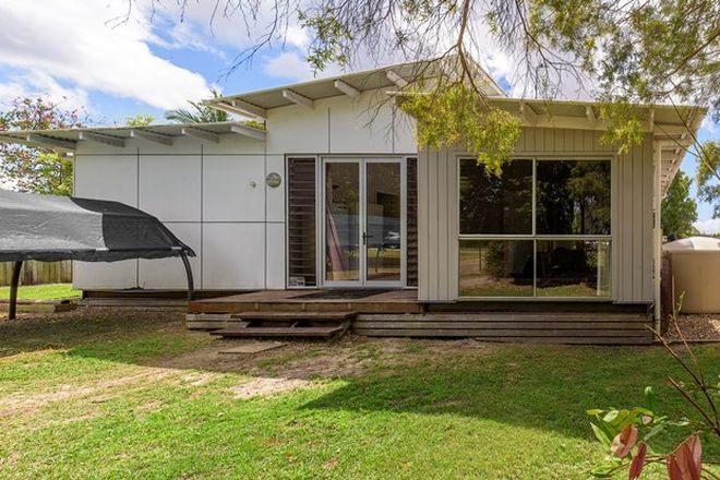 Picture of 15 Dugong Street, TIN CAN BAY QLD 4580
