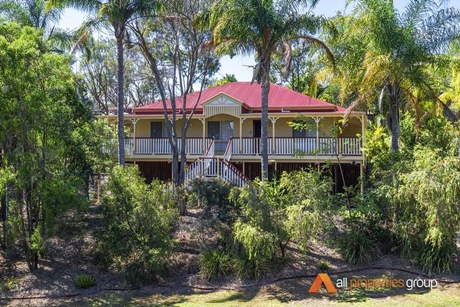Picture of 8 Jasmine Place, BEENLEIGH QLD 4207