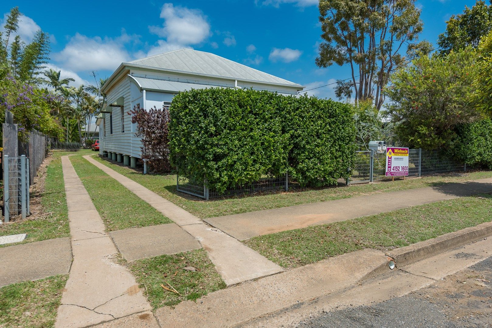 25 Svensson Street, Svensson Heights QLD 4670, Image 2