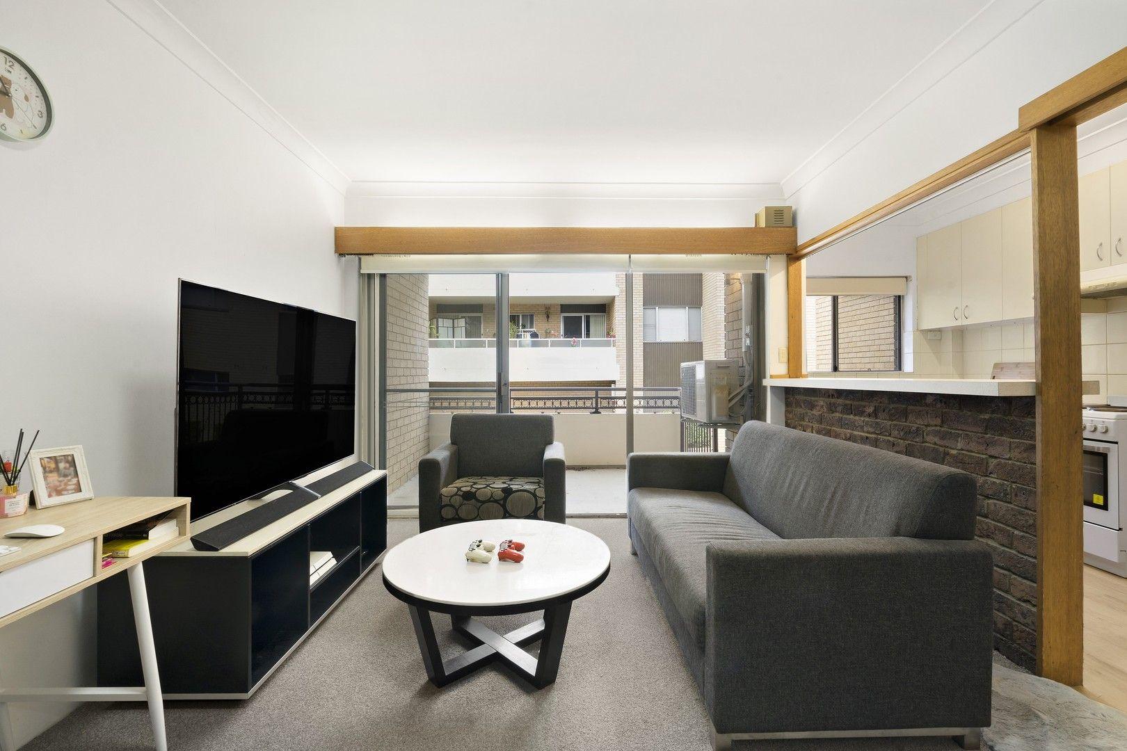 3/26 Queens Avenue, Parramatta NSW 2150, Image 0