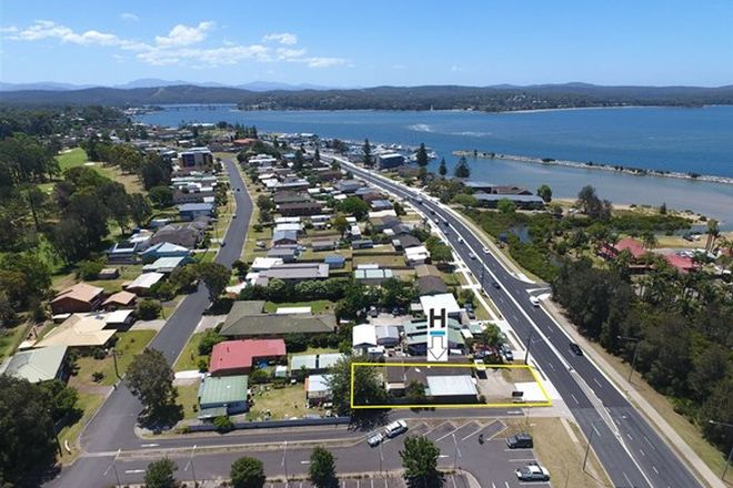 Picture of 142 Beach Road, BATEMANS BAY NSW 2536