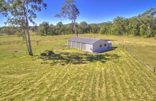 Picture of 14 MAROOLINGAH RD, Agnes Water QLD 4677