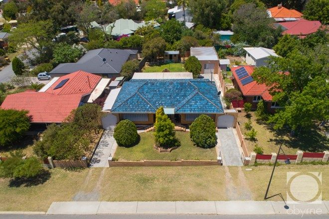 Picture of Thirty four O'Connell, HAMILTON HILL WA 6163