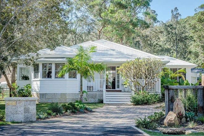 Picture of 16 Noble Road, KILLCARE NSW 2257