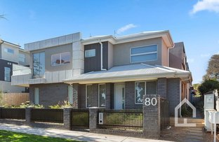 Picture of 7/80 Richardson Street, Essendon VIC 3040