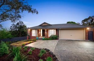 Picture of 64 Canterbury Road, Heathmont VIC 3135