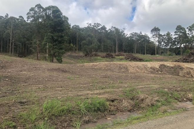 Picture of 823 Upper Myall Road, WARRANULLA NSW 2423
